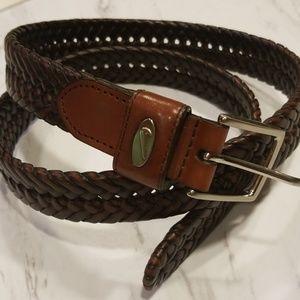 Nike Accessories - Mens Nike Leather Belt 36